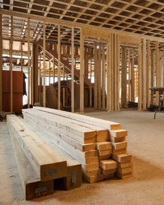 Manufacturers Winnipeg Suppliers Burron Building Products
